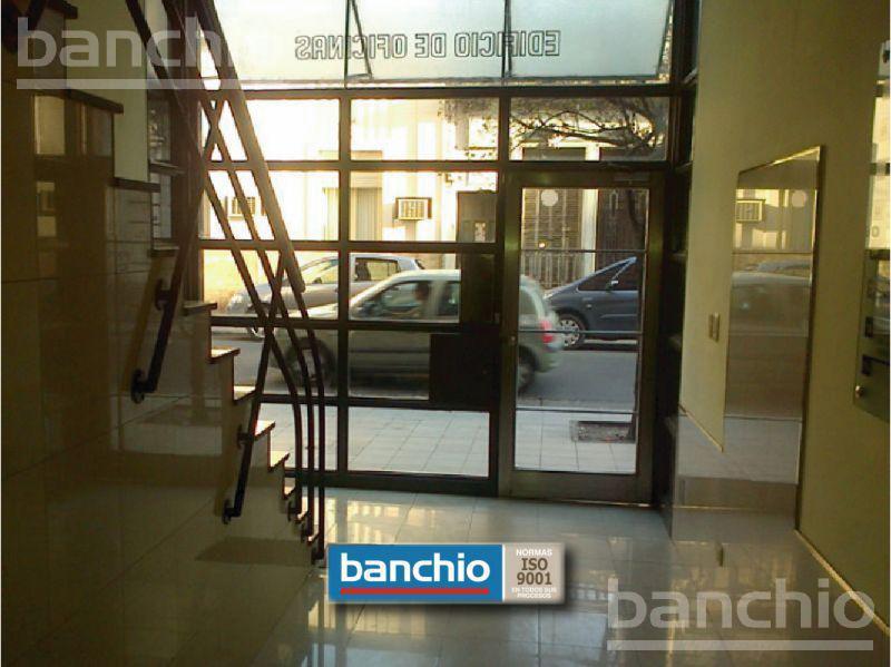 SAN LUIS  al 700, Rosario, Santa Fe. Alquiler de Comercios y oficinas - Banchio Propiedades. Inmobiliaria en Rosario