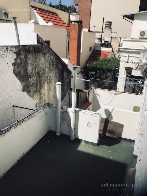 Foto Casa en Venta en  Saavedra ,  Capital Federal  Garcia de Rio al 3900
