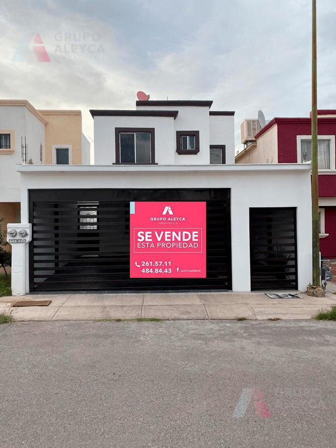 Foto Casa en Venta en  Fraccionamiento Rincón de Los Olivos,  Chihuahua  Rincón de los olivos