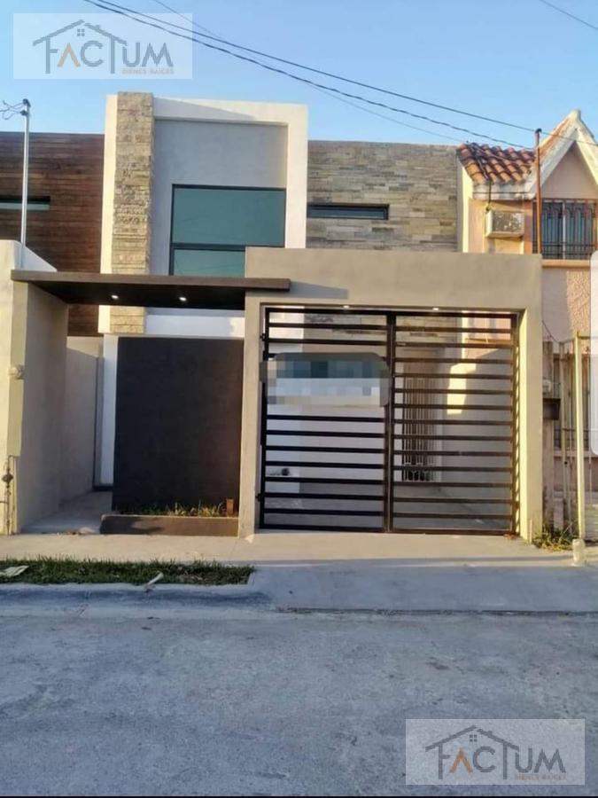Foto Casa en Venta en  Paseo San Miguel,  Guadalupe  CASA EN VENTA PASEO SAN MIGUEL, GUADALUPE N.L.