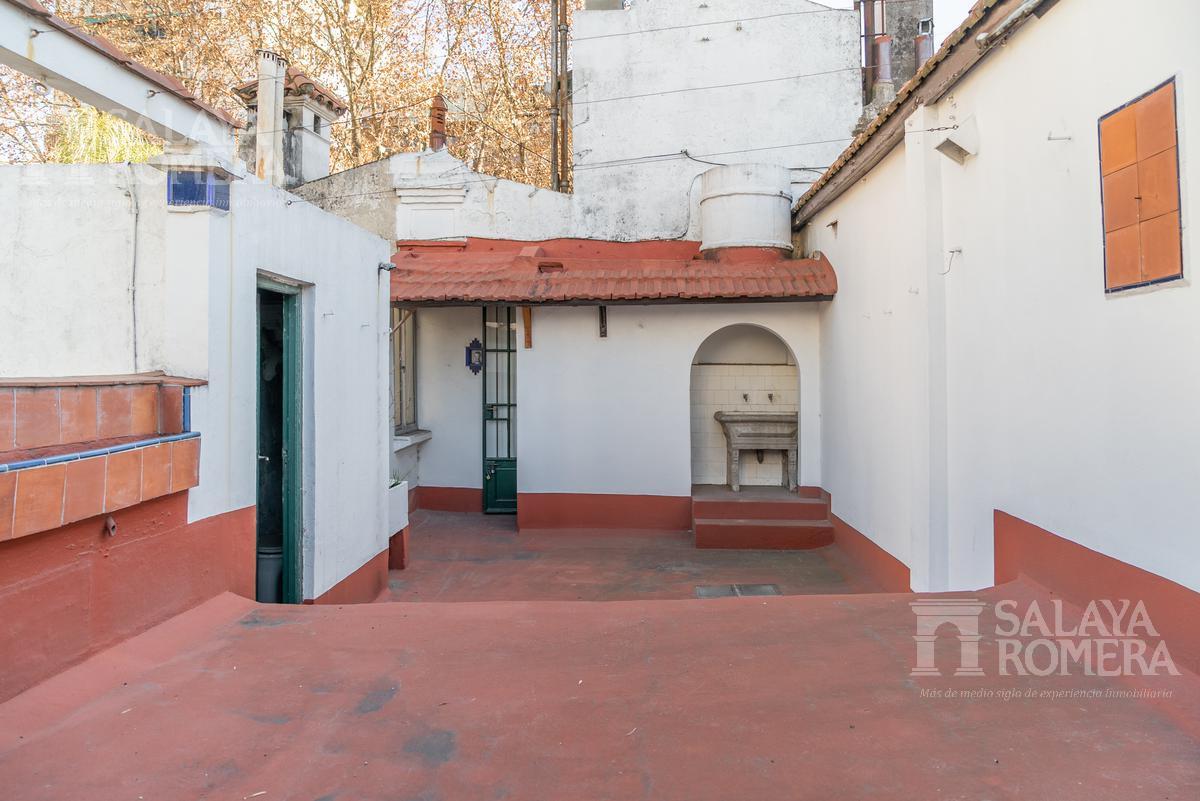 Foto Casa en Venta en  Belgrano ,  Capital Federal  Corregidores al 1500