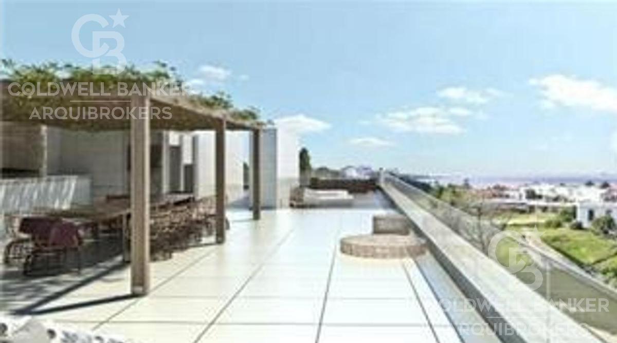 Foto Apartamento en Alquiler en  Punta Gorda ,  Montevideo  Apartamento 1 dormitorio en alquiler en Punta Gorda