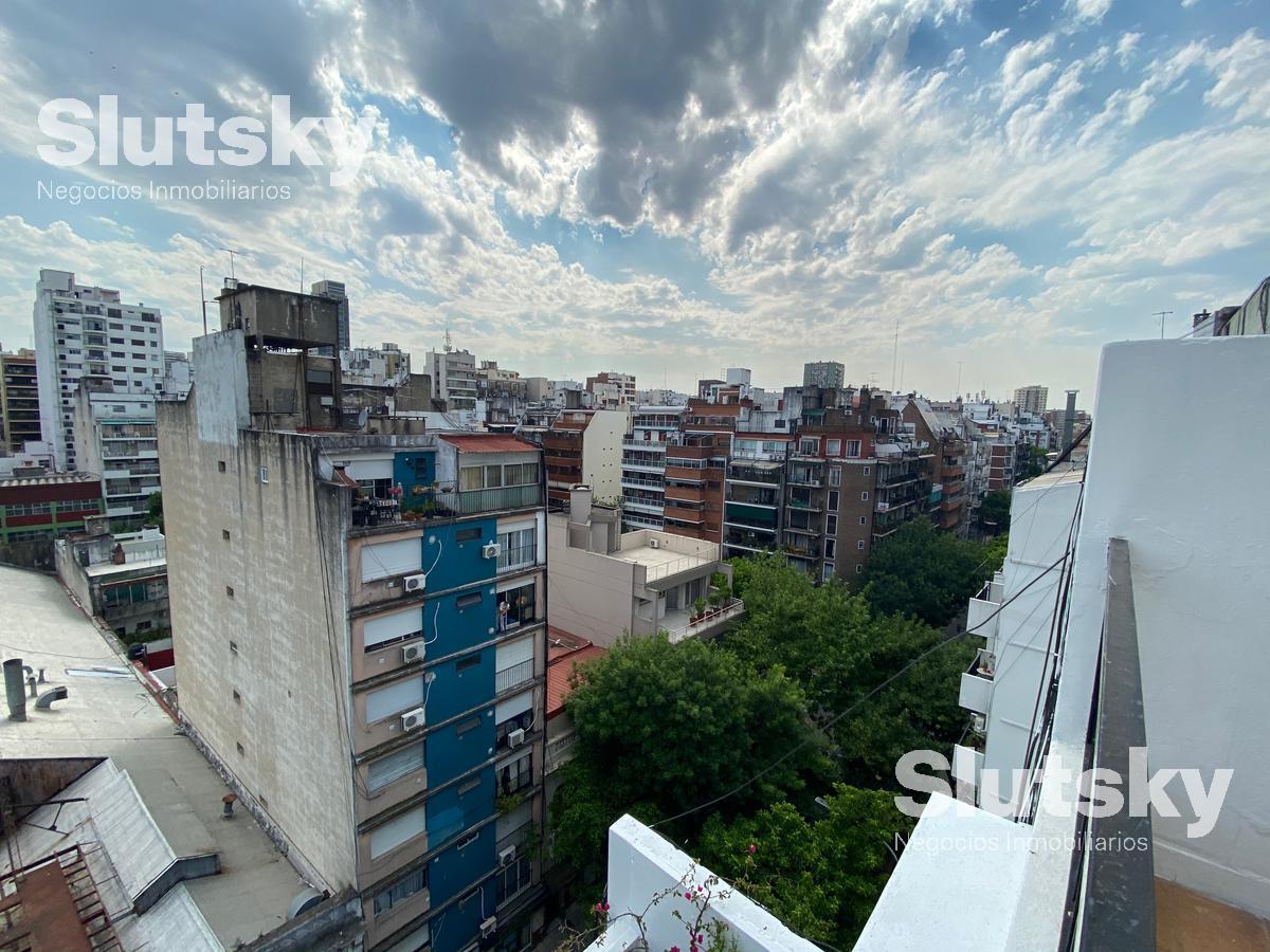 Foto Departamento en Venta en  Barrio Norte ,  Capital Federal  Paraguay al 3600