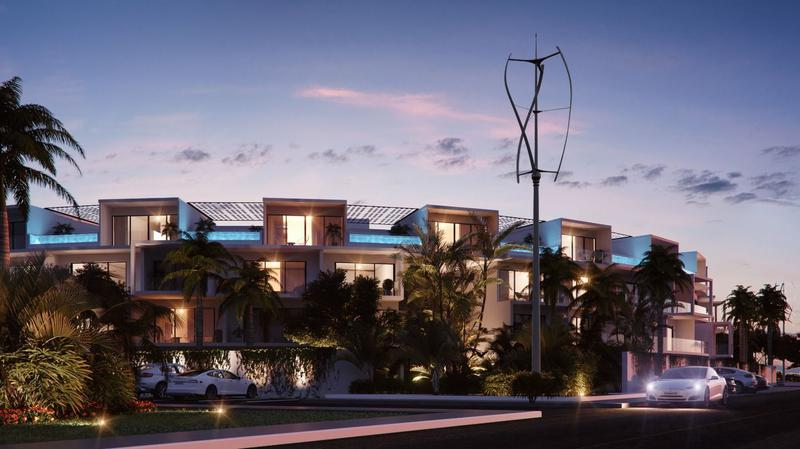 Tulum Apartment for Sale scene image 5