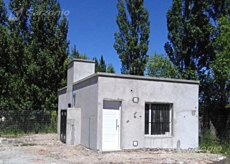 Foto Casa en Venta en  Trelew ,  Chubut  B° Parque Laberitno
