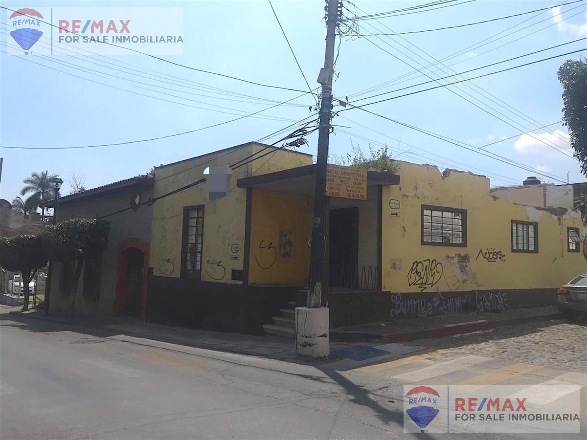 Foto Terreno en Renta en  Cuernavaca Centro,  Cuernavaca  Renta de terreno plano en esquina, Centro, Cuernavaca, Morelos…Clave 3285