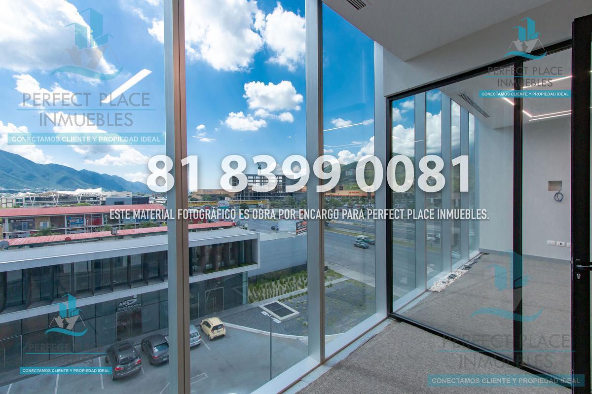 Foto Oficina en Renta en  Villas la Rioja,  Monterrey  OFICINA EN RENTA EN VILLAS LA RIOJA, MTY, N.L.