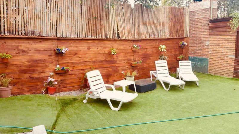 Foto Casa en Alquiler temporario en  Punta del Este ,  Maldonado  Av. Cordoba 100