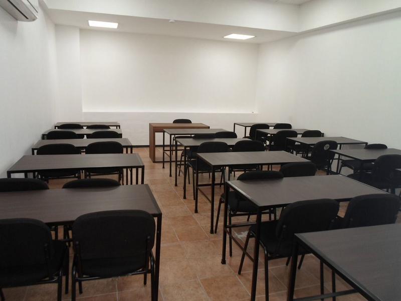 Foto Oficina en Renta en  Supermanzana 50,  Cancún  Se Rentan Salones en Cancun Plaza del Ángel