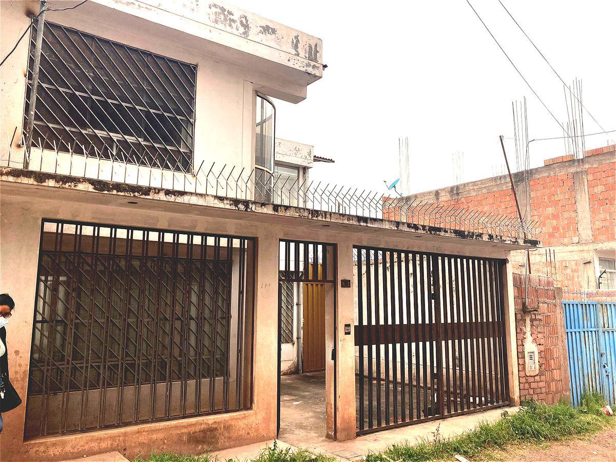 Foto Casa en Venta en  San Jeronimo,  Cusco  San Jeronimo