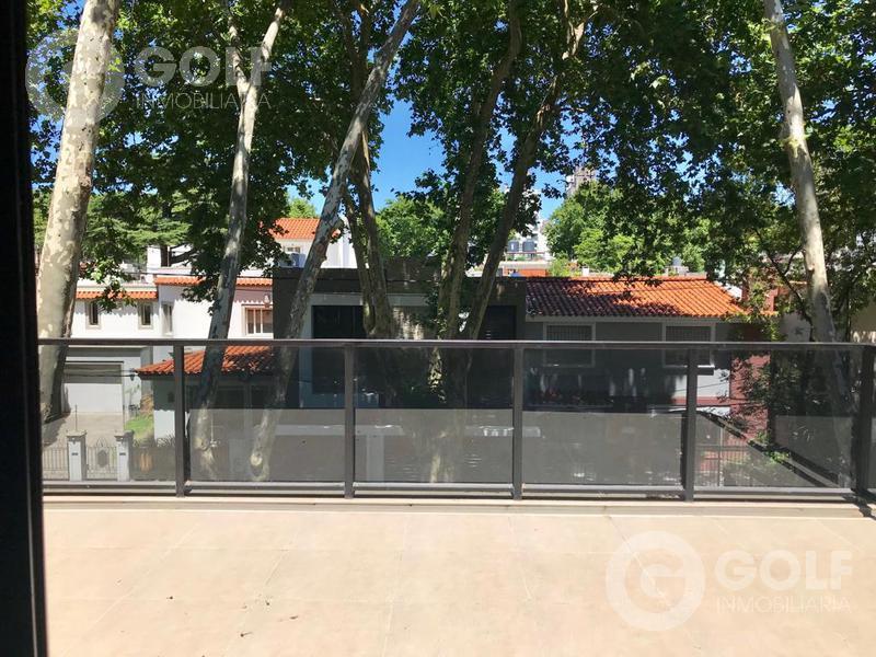 Foto Departamento en Venta en  Punta Carretas ,  Montevideo  ESTRENE ! CON TERRAZA EXCLUSIVA DE 25m2