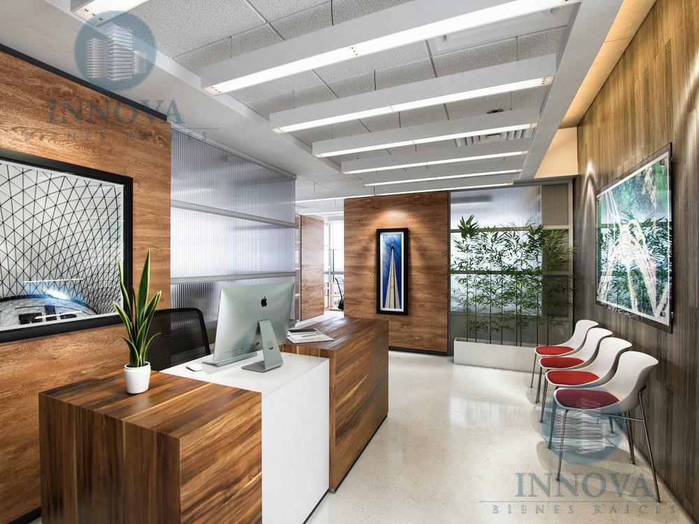 Foto Oficina en Venta en  Boulevard Morazan,  Tegucigalpa          Oficinas en Venta Torre Agalta  28-29 m2    Tegucigalpa