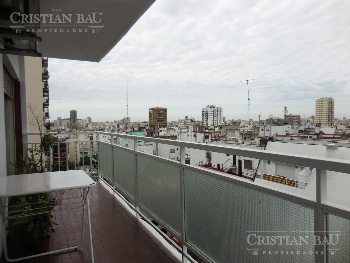 Foto Departamento en Venta en  Barrio Norte ,  Capital Federal  Guemes al 3000