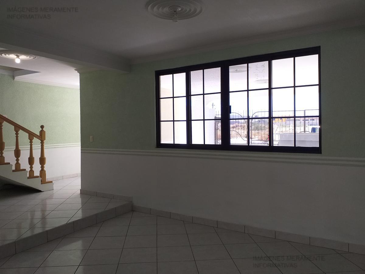 Foto Casa en Venta en  Adolfo Ruiz Cortines,  La Paz  Casa Cipres II