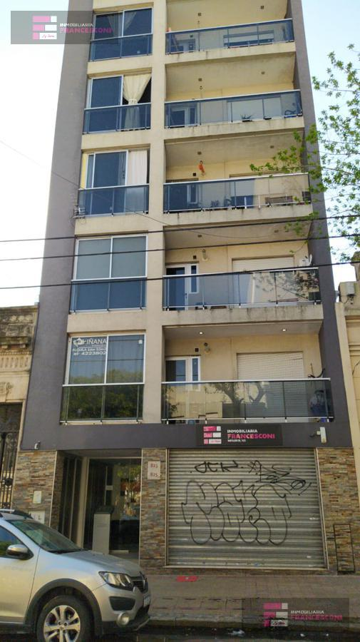Foto Departamento en Alquiler en  Microcentro,  La Plata  58 e 11 y 12