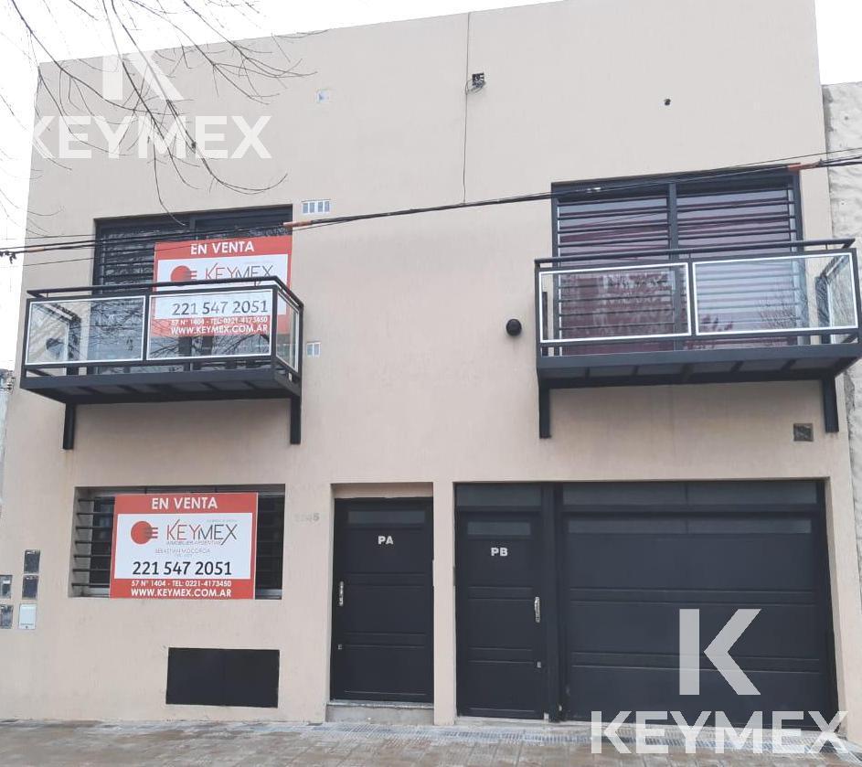 Foto PH en Venta en  La Plata ,  G.B.A. Zona Sur  Avenida 25  entre 67 y 68