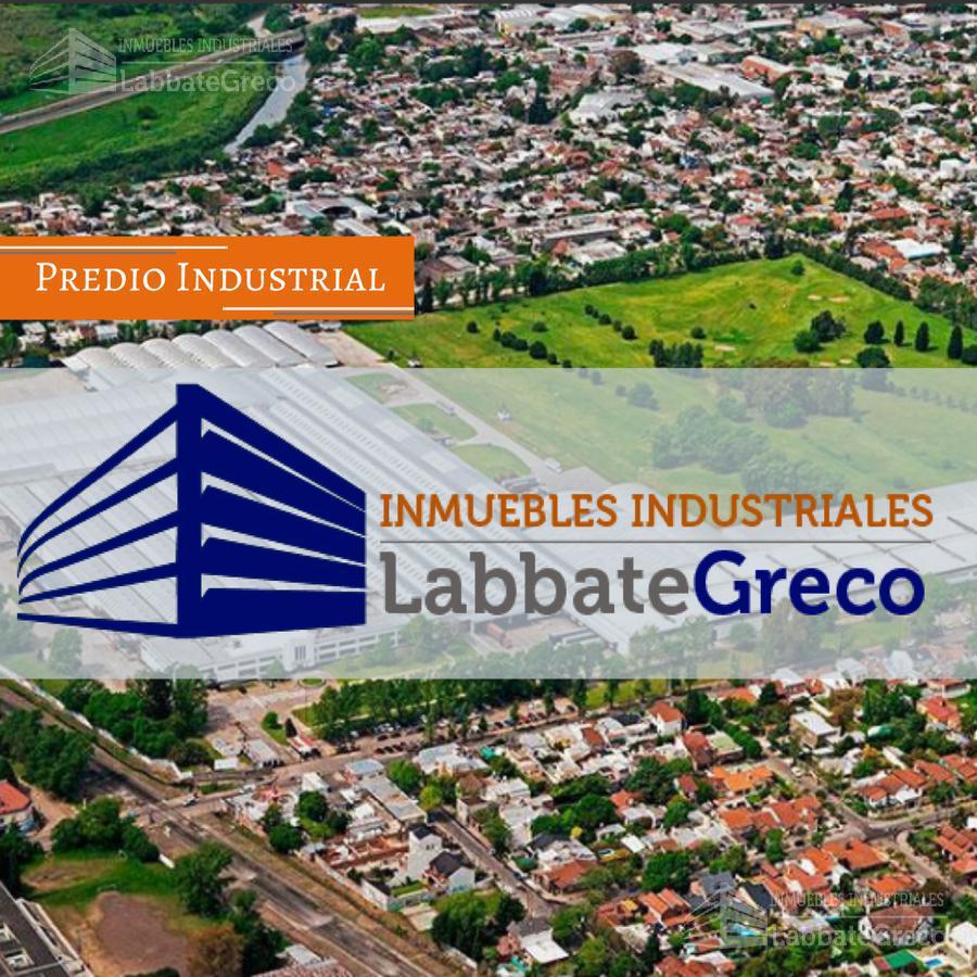 Foto Nave Industrial en Alquiler en  Garin,  Escobar  Rivadavia y Tierra del Fuego