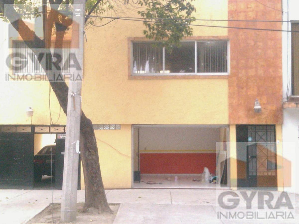 Foto Casa en Venta en  Benito Juárez ,  Ciudad de Mexico  José María Vértiz al 1300