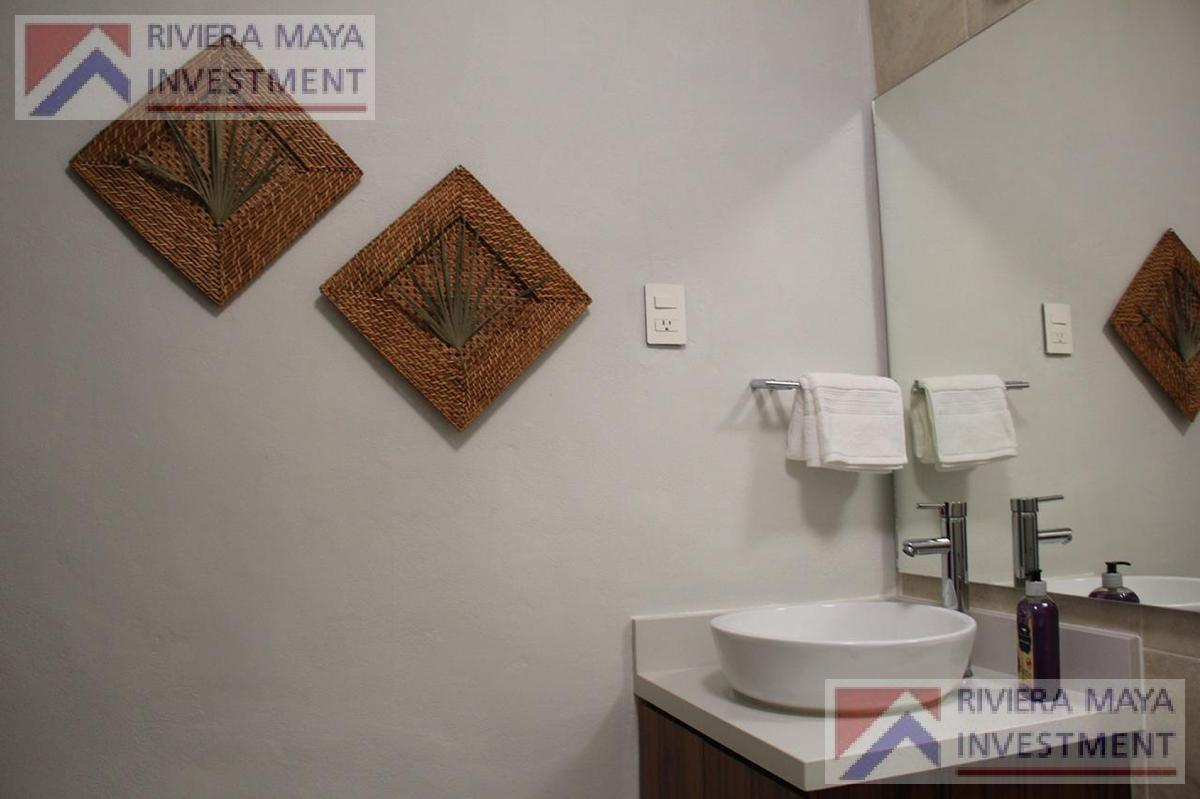 Foto Casa en Renta en  Solidaridad ,  Quintana Roo  CR14 LA TOSCANA