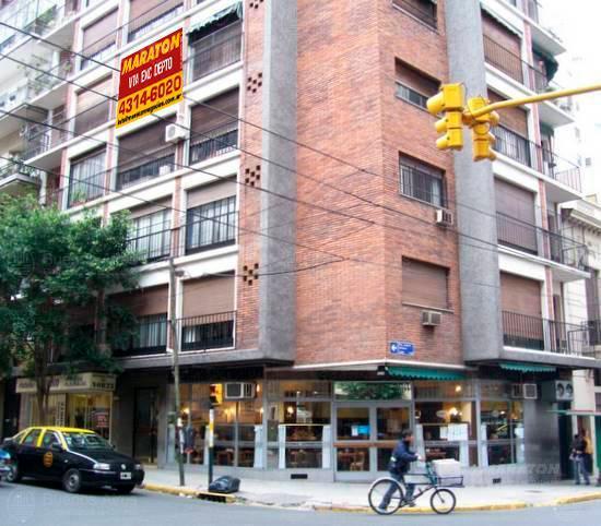 Foto Departamento en Venta   Alquiler en  Recoleta ,  Capital Federal  Arenales al 2100