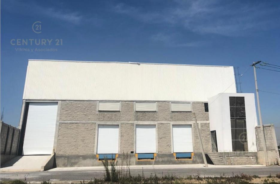 Foto Bodega Industrial en Venta | Renta en  Ocoyoacac ,  Edo. de México  BODEGA EN VENTA-RENTA EN OCOYOACAC
