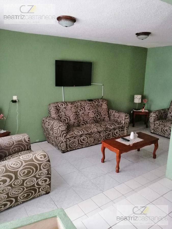 Foto Casa en Venta en  Santa Julia,  Pachuca  CASA UN NIVEL, SANTA JULIA, PACHUCA