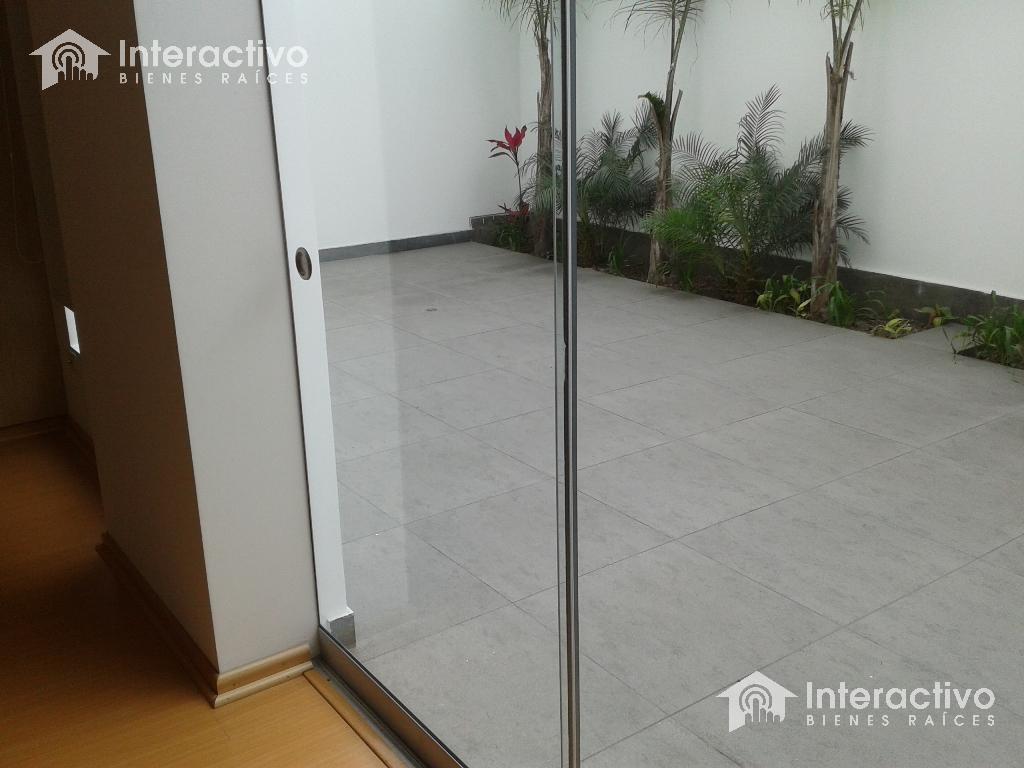 Foto Departamento en Alquiler en  San Isidro,  Lima  Cerca a Dasso