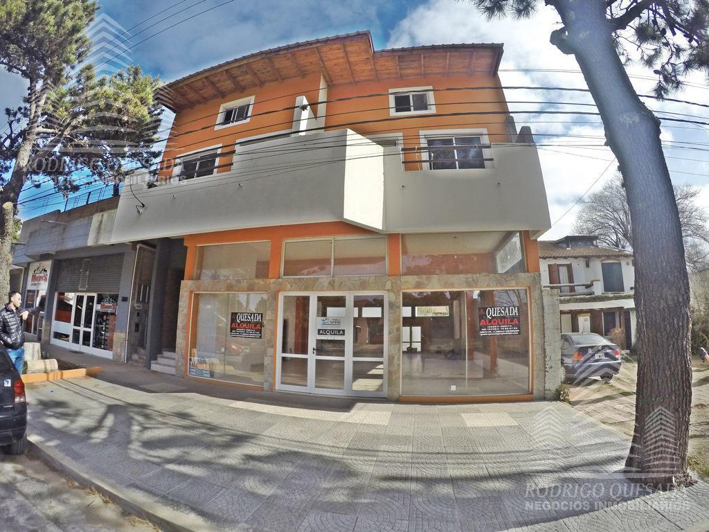 Foto PH en Venta en  San Bernardo Del Tuyu ,  Costa Atlantica  GRAN OPORTUNIDAD!! LOCAL + 4 LOFTS!! EN SAN BERNARDO!!