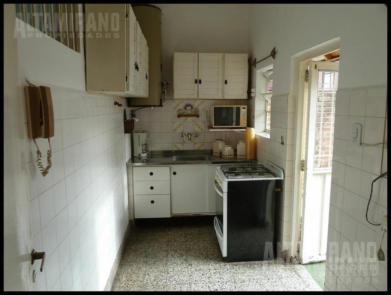 Foto Departamento en Venta en  Villa Ballester,  General San Martin  Alvear al 2600 e/ Lacroze y Pco. Rodríguez