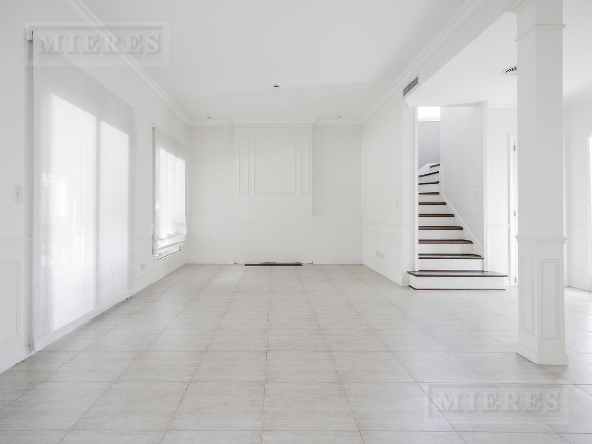 Mieres Propiedades - Casa en venta en La Lomada