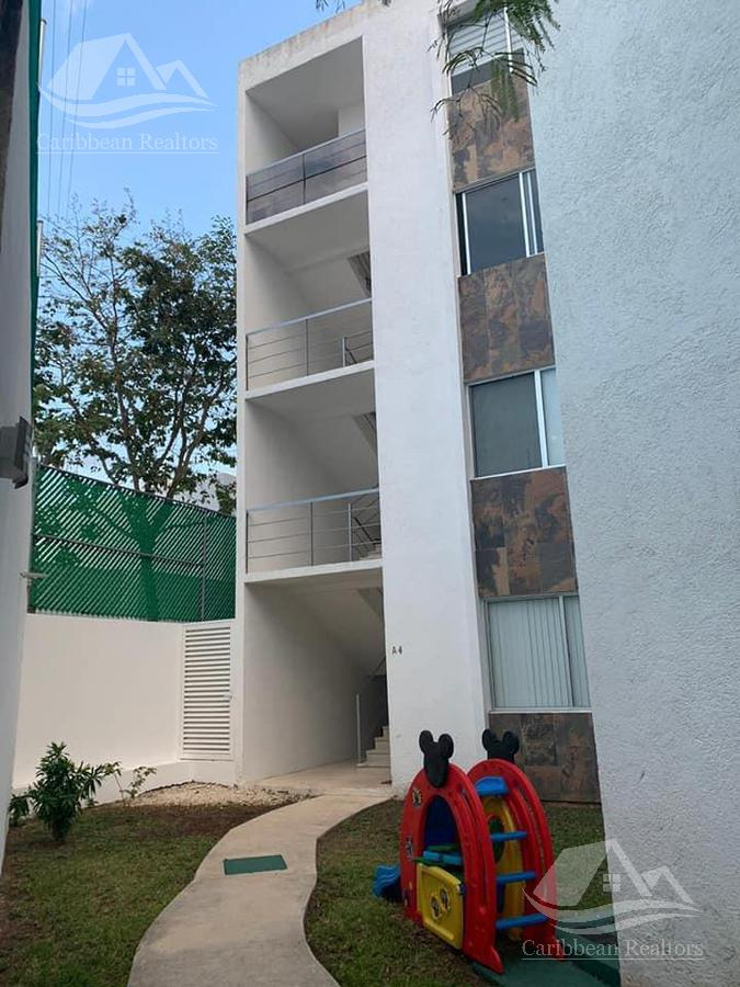 Picture Apartment in Sale in  Polígono Sur,  Cancún  Polígono Sur