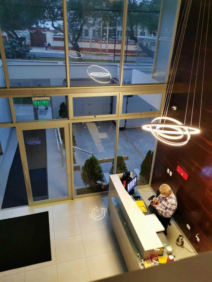 Foto Departamento en Venta en  RISSO,  Jesús María  RISSO