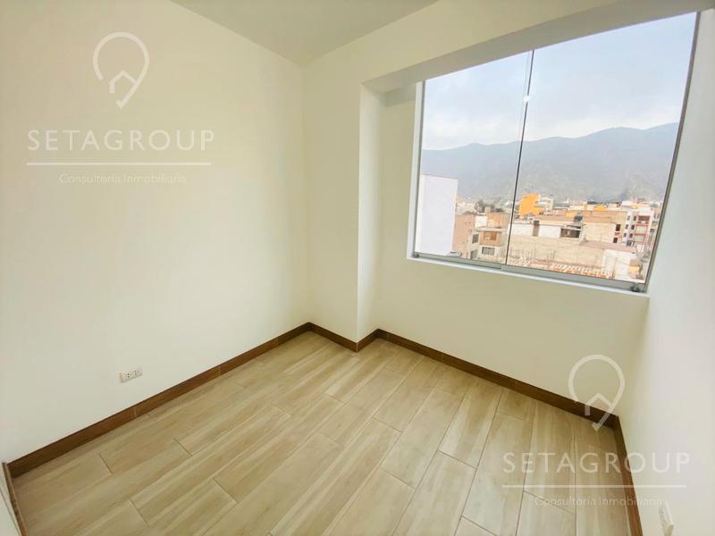 Foto Departamento en Venta en  ATE,  Lima  Urb. Mayorazgo, Ate Vitarte
