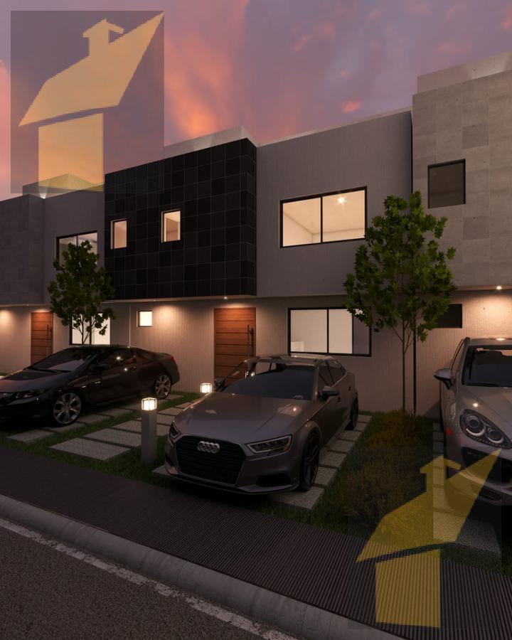 Foto Casa en condominio en Venta en  San Francisco,  San Mateo Atenco  San Francisco