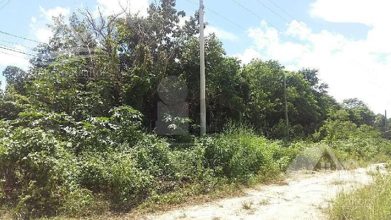 Foto Terreno en Venta en  Cancún ,  Quintana Roo  Terreno en Venta en  Cancún/Av.Colegios
