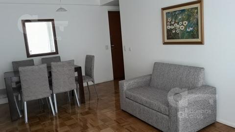 Foto Departamento en Alquiler temporario en  Recoleta ,  Capital Federal  Talcahuano y Santa Fe