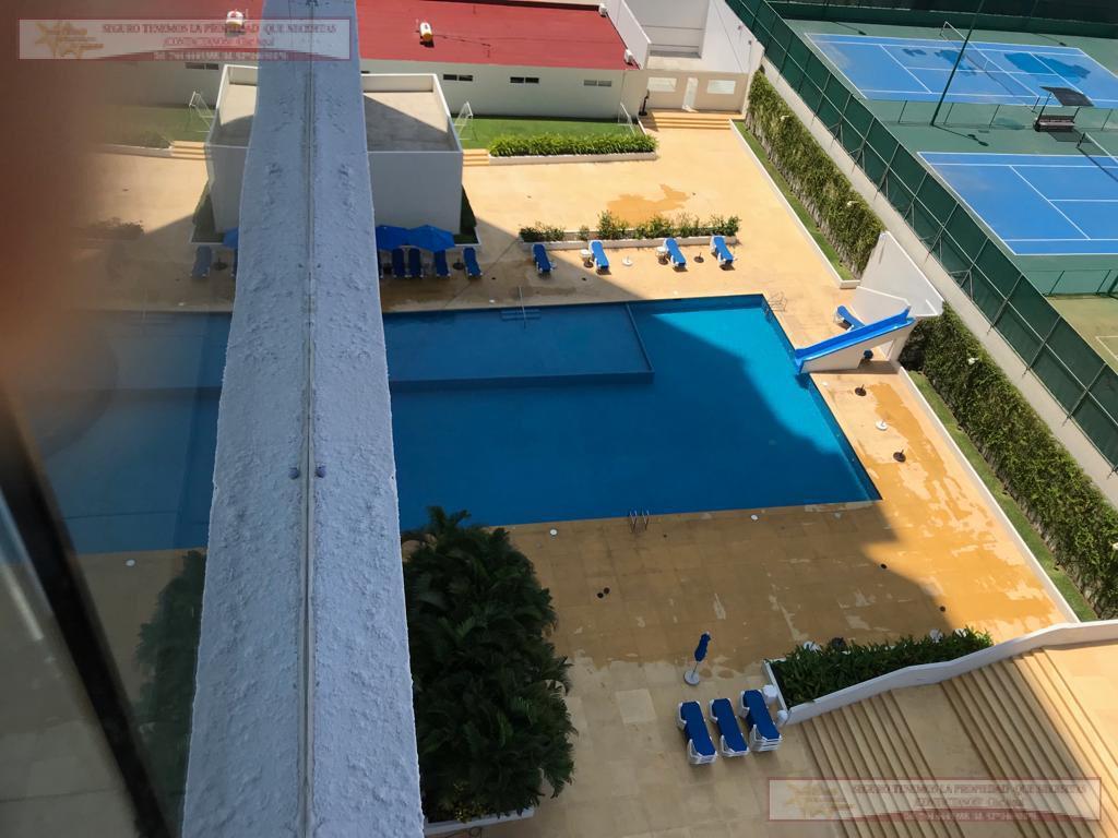 Foto Departamento en Renta | Venta en  Fraccionamiento Club Deportivo,  Acapulco de Juárez  Acqualina