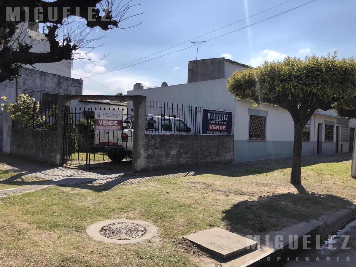 Foto Casa en Venta en  Remedios De Escalada,  Lanus  ACEVEDO 3189