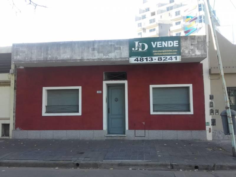 Foto Terreno en Venta en  Agronomia ,  Capital Federal  AVENIDA DE LOS CONSTITUYENTES al 3000