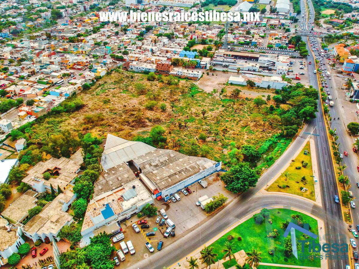 Foto Terreno en Venta en  Unidad habitacional INFONAVIT Playas,  Mazatlán  Terreno Comercial en Mazatlán | Terrenos en Venta Mazatlán