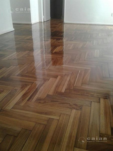 Foto Departamento en Venta en  Palermo ,  Capital Federal  PARAGUAY 4500