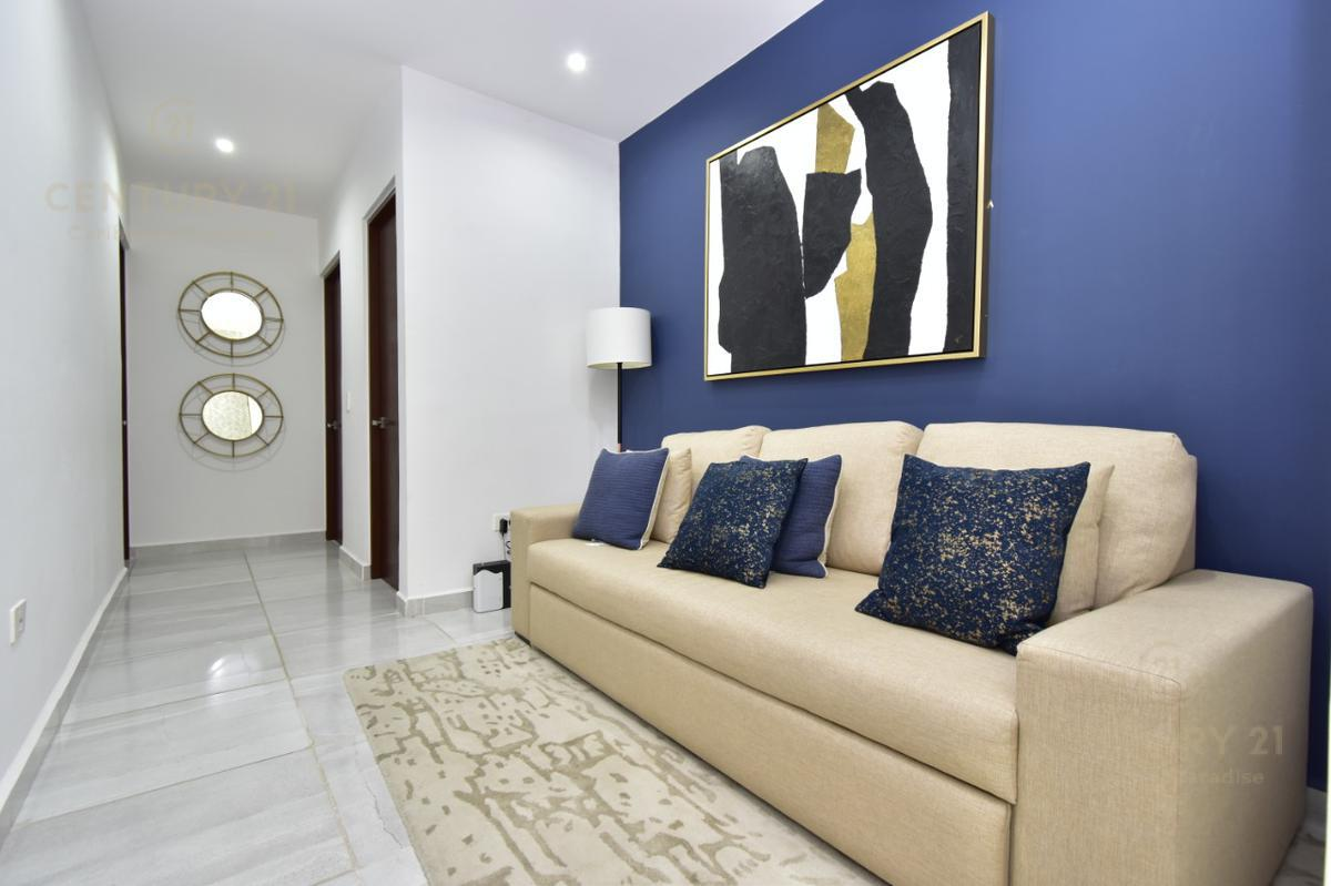 Cancún Apartment for Sale scene image 11