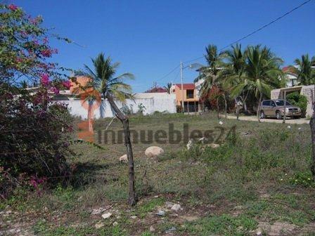 Foto Campo en Venta en  Pueblo Ixtapa Zihuatanejo,  Zihuatanejo de Azueta  LOS ESTEROS GRO. VENDE TERRENO
