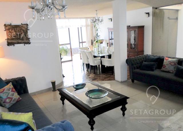 Foto Casa en Venta en  La Molina,  Lima  La Ensenada, La Molina