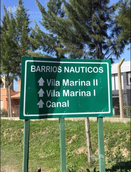 Foto Terreno en Venta en  Vila Marina II,  Countries/B.Cerrado (Tigre)  Vila Marina II - lote