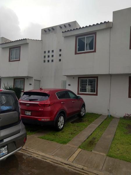 Foto Casa en Venta en  San Juan Cuautlancingo Centro,  Cuautlancingo  Cuautlancingo