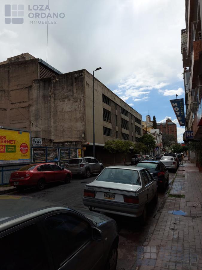 Foto Cochera en Venta en  Centro,  Cordoba Capital  COCHERA  EN EL CENTRO EN VENTA.