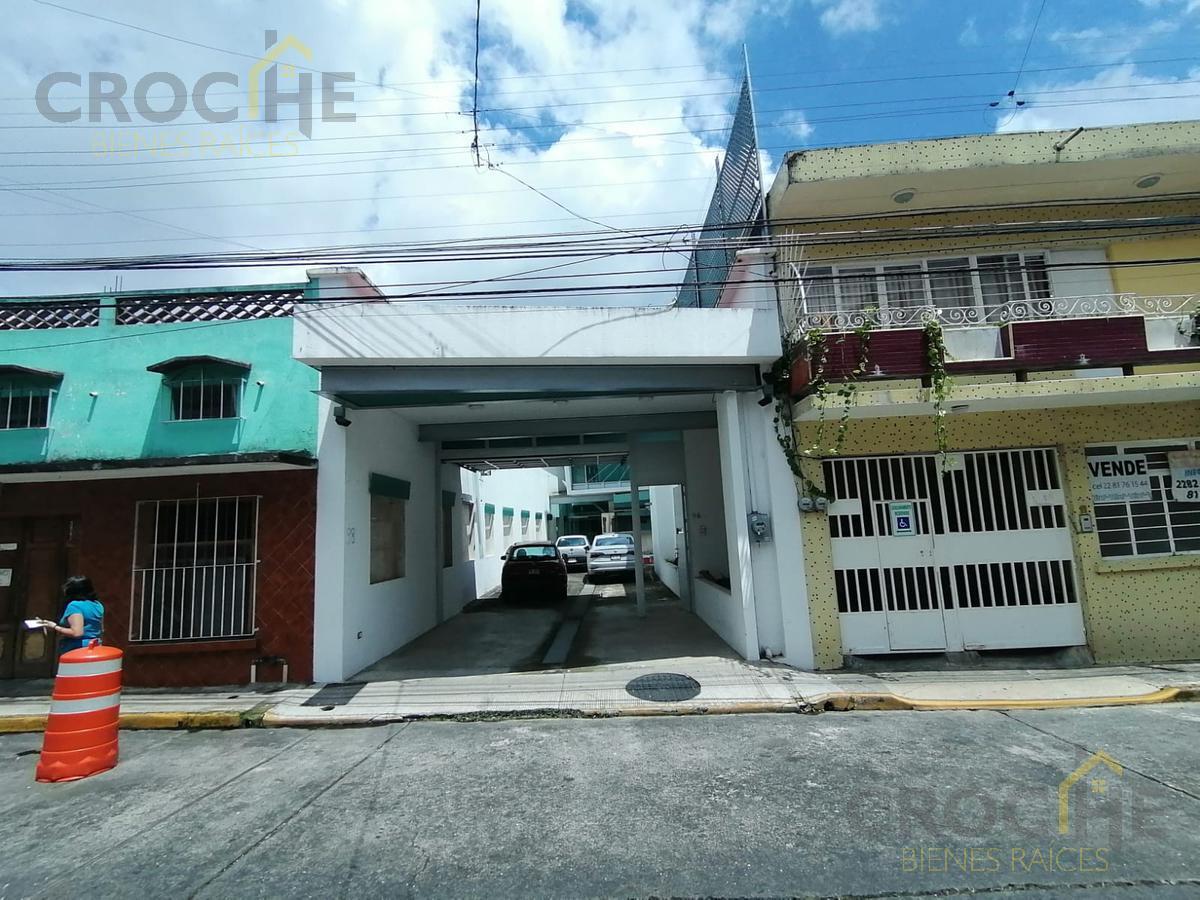 Foto Edificio Comercial en Renta en  Xalapa Enríquez Centro,  Xalapa  Edificio en venta o  renta en Xalapa Ver zona Centro