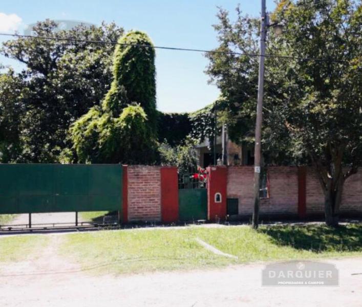 Foto Casa en Venta en  Ministro Rivadavia,  Almirante Brown  RAMOS MEJIA 150