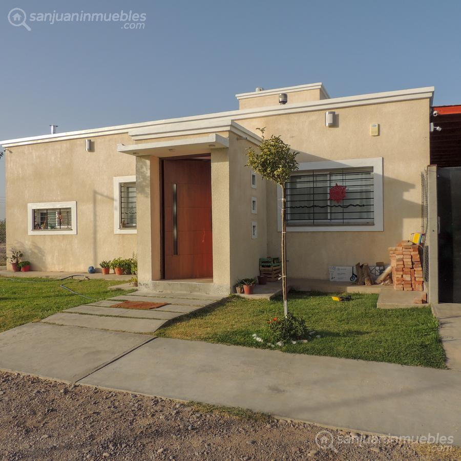 """Foto Casa en Venta en  Rawson ,  San Juan   Barrio Privado """"Altos Del Meglioli"""""""